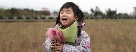 小人環境觀察家 – 找到玉米田中的寶石