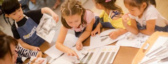 【Guudnest|4 - 6 歲 】S.T.E.A.M. 兒童雙語料理:Owlet Program