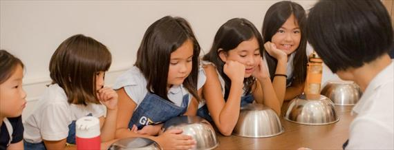 【Guudnest|6 - 12 歲 】S.T.E.A.M. 兒童雙語料理:Fledgling Program