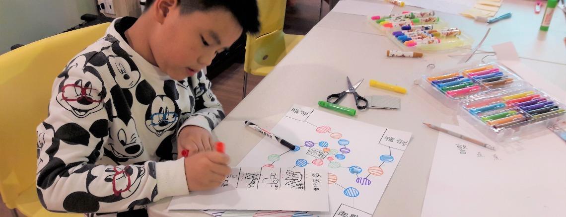 台北.冬令營|動手玩邏輯!程式類桌遊「左右腦火力全開」提升邏輯力